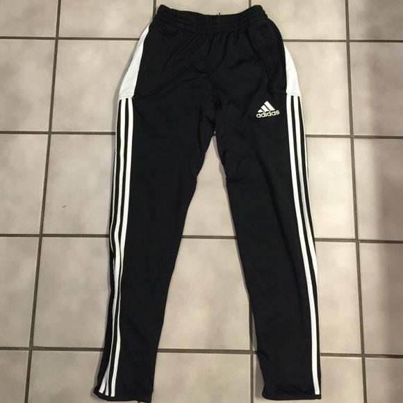 248136e64c34e Adidas Pants - Girls Sz Lg (13-14Y) Adidas Clima Cool Sweatpants