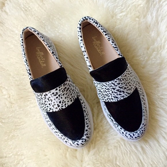 loeffler slip  Loeffler Randall Shoes | Sneakers Slip On | Poshmark
