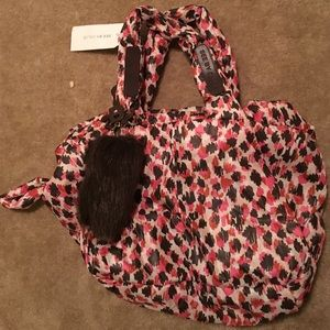 Large See By Chloe tote bag