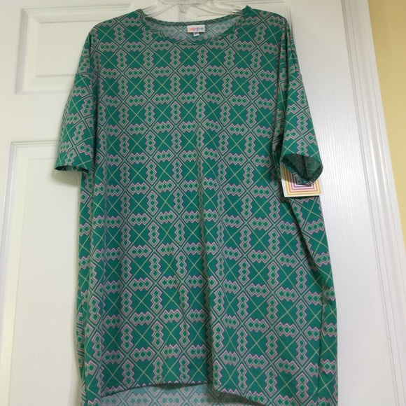 New Lularoe Irma Shirt S Clothing, Shoes & Accessories Women's Clothing