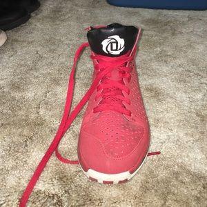 Adidas scorpe 7 derrick rose poshmark Uomo