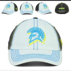 Top Of The World Accessories - NEW - San Jose State Spartans Hat