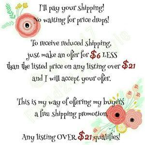 Vintage Other - Make Me an Offer!