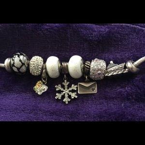 Kay Jewelers Jewelry - Kay's Charmed Memories Bracelet