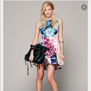 HPFree People Flower Kickbomb Dress