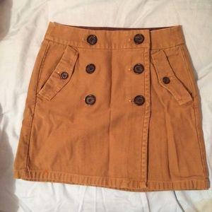 J Crew skirt 00