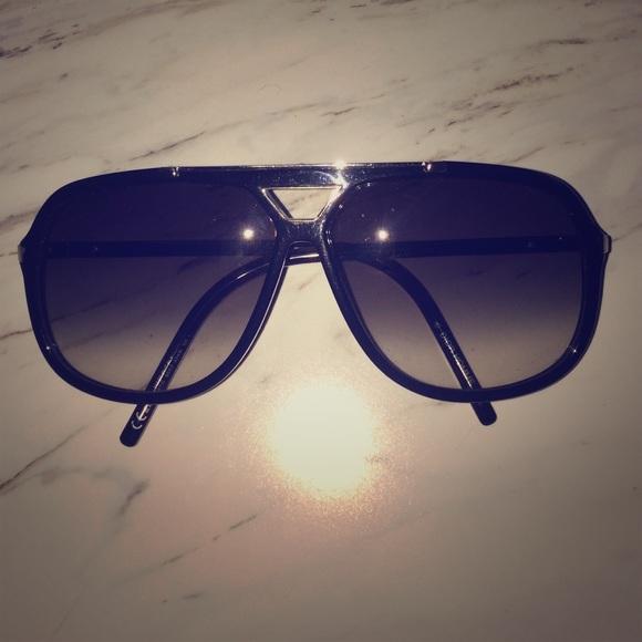 cff17ce73cea3 Dior Accessories - Christian Dior Homme Black tie 87 S Sunglasses