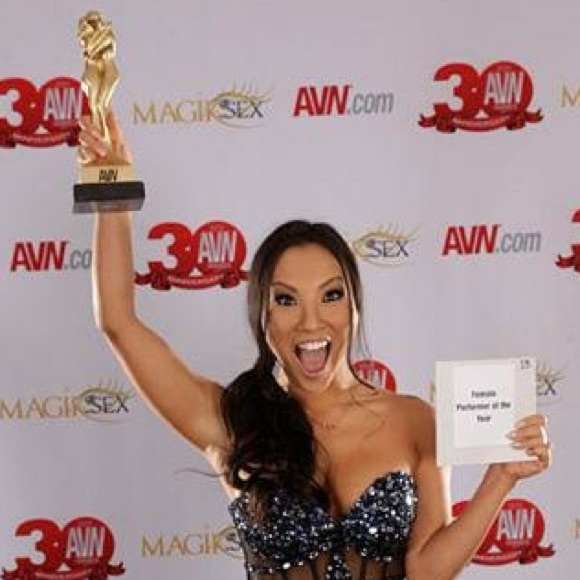 avn female performer of the year