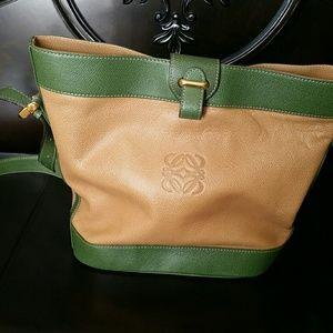 Loewe  Handbags - Reduced price ! LOEWE bucket
