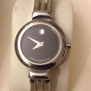 Movado Jewelry - Movado bracelet watch