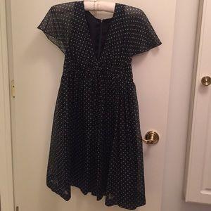 Orla Keily Dresses & Skirts - Orla Kiely cap sleeve dress