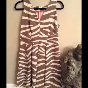 Banana Republic collection by Issa dress 10P
