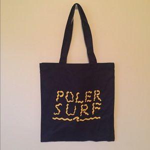 Poler Handbags - *Poler Surf Tote Bag. NWOT!*