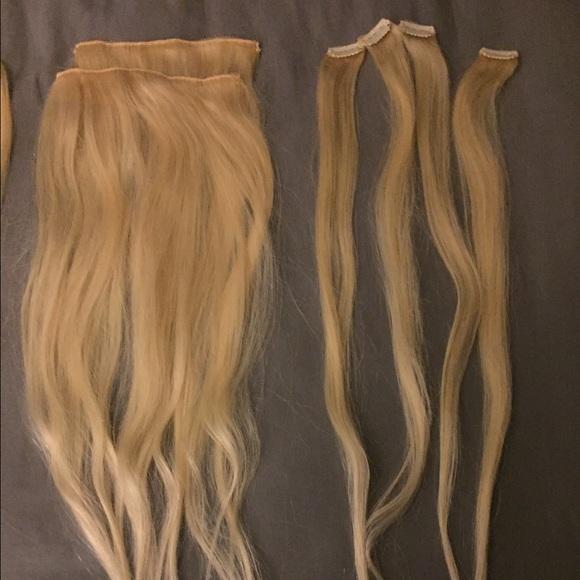 14 off bellami hair accessories bellami bambina 160g 20in hair bellami hair accessories bellami bambina 160g 20in hair extensions pmusecretfo Images