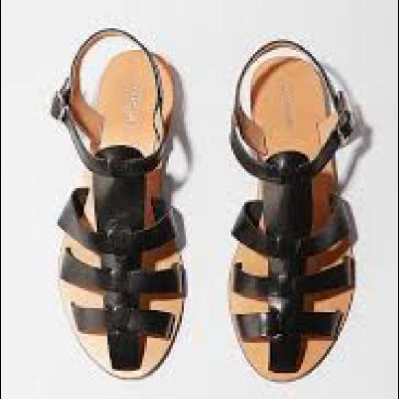 ec0e82b6fcb7 Urban Outfitters Huarache Sandals. M 56a9bcdeafcd0e64a0022e52