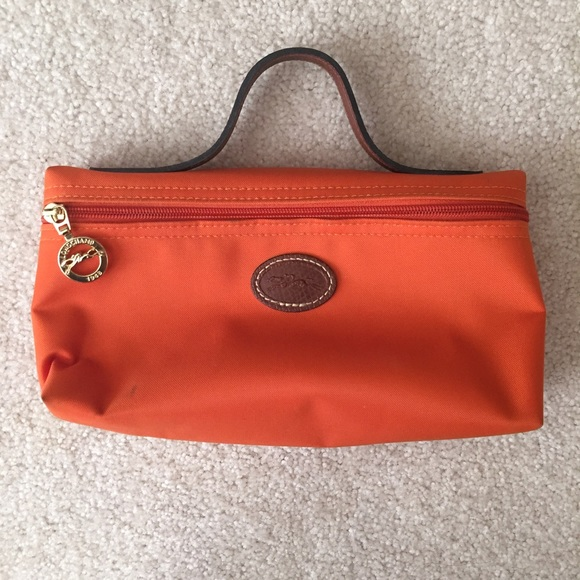 Longchamp Cosmetic Bag Sale