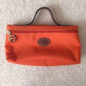 Longchamp Handbags - Le Pliage Cosmetic Bag