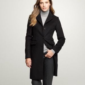 Jcrew Wool Pea coat, never worn.