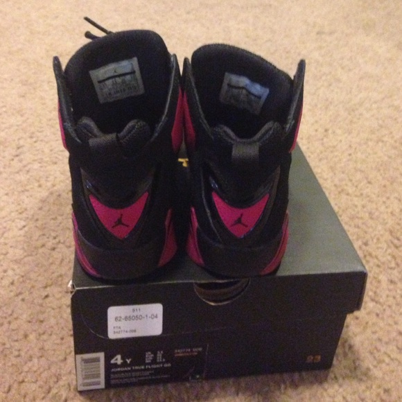 a32f05e5ce5d93 ... black nike b88a0 4e1a8  ireland jordan shoes jordan true flight gg size  4y 4cbe3 0d481
