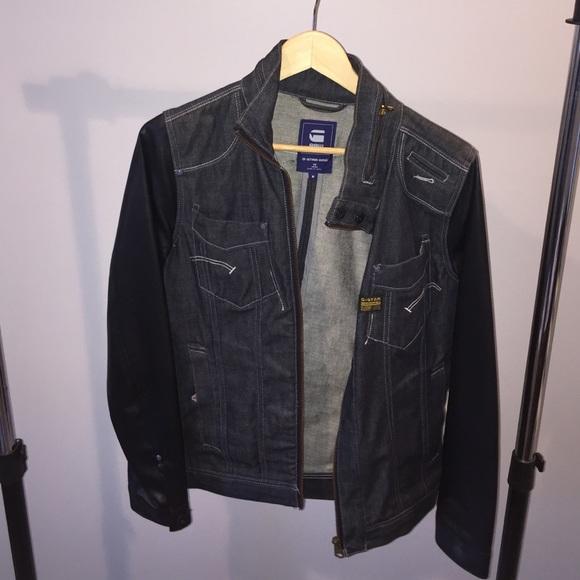 557586ba797 G Star RAW Jackets & Coats   Radar Modernist Biker Jacket   Poshmark