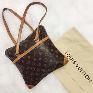 ✨HP✨ Authentic Louis Vuitton Monogram Handbag  ❤️