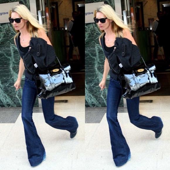 f1e19998abb97 J Brand Denim - J Brand Love Story Size 26 Bayou Flare Jeans