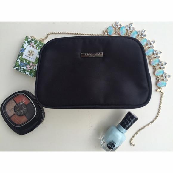Giorgio Armani Handbags - Giorgio Armani Cosmetic Pouch 9d3921f4b7
