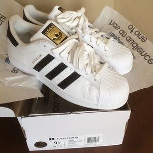 adidas superstar 9.5
