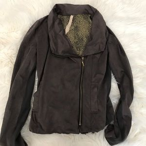 Hem & Thread Jackets & Blazers - Hem & Thread Jacket