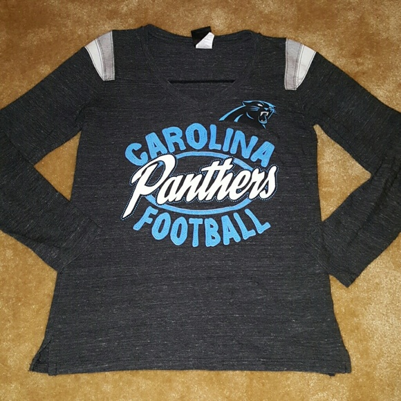 CAROLINA PANTHERS NFL WOMEN S APPAREL 3638e71cd914