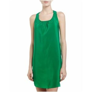 Amanda Uprichard Dresses & Skirts - [Amanda Uprichard]gondola racerback dress