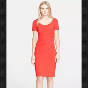 Diane von Furstenberg Dresses - DVF BEVINA SHORT SLEEVE SHEATH DRESS, great price!