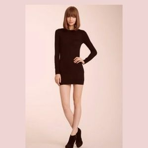American Apparel Sweater Dress