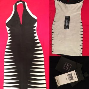 Brand New Herve Leger Dress