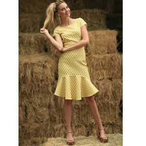 Shabby Apple Dresses & Skirts - [Shabby Apple]arrow dress