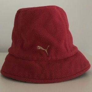 Puma Accessories - PUMA WOOL KANGOL STYLE HAT (REVERSIBLE) da0678db3cc