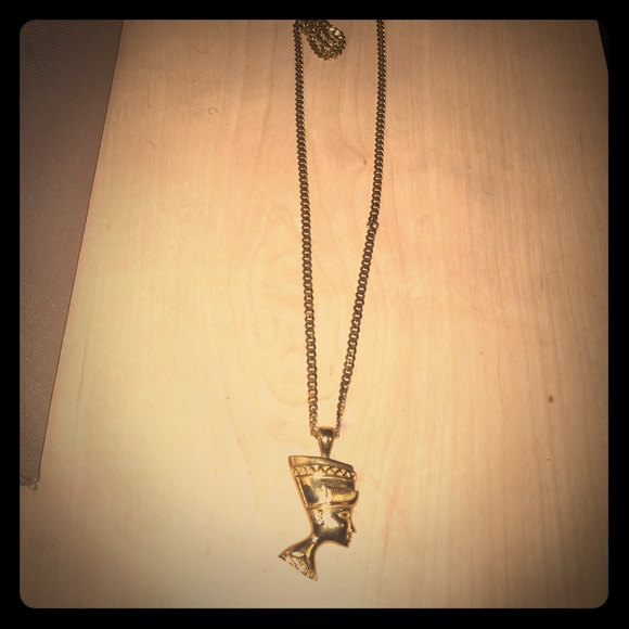 67 veritas jewelry gold cleopatra necklace by