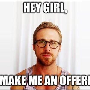 Let's Make a Deal, Girl!