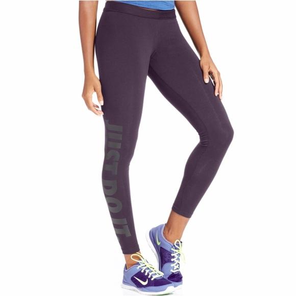 Nike Pants \u0026 Jumpsuits | Nike Just Do