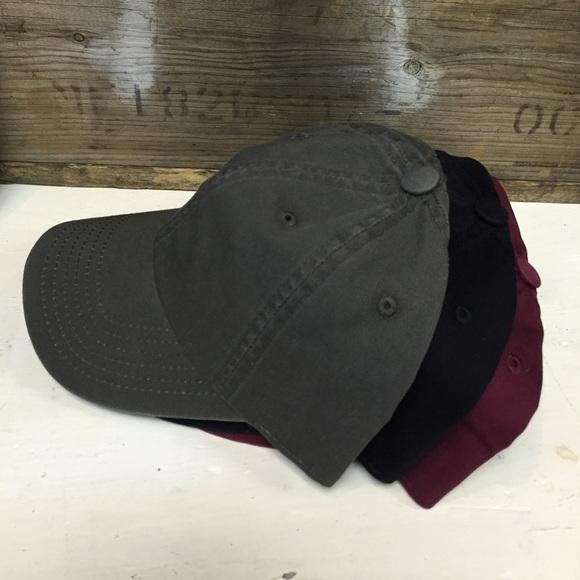 Custom Celebrity Baseball Cap Bundle 0e1787dc9d32