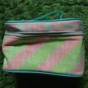 Benefit Handbags - Benefit cosmetic makeup bag!