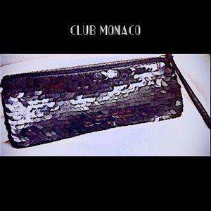 Club Monaco Handbags - ✨CLUB MONACO Wristlet✨