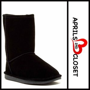BP Nordstrom Brand A Bound Shoes - ❗1-HOUR SALE❗Suede Boots Genuine Shearling Lined