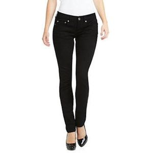 black so skinny jeans on Poshmark