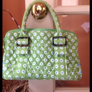 Vera Bradley Handbags - Small bag in for young or little lady💙💚colors