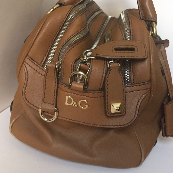 Dolce   Gabbana Bags   Dolce Gabbana 5 Zip Lily Bag   Poshmark a9d0f6b58a