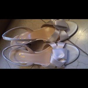 WORN ONCE Kate spade heels