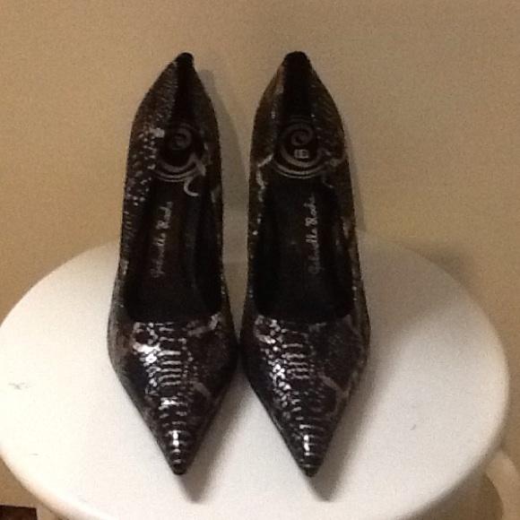 Gabriella Rocha Shoes Poshmark