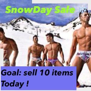 30% off bundles!❄️ HELP ME Reach My SnowDay Goal!