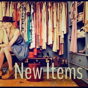 Other - Don't miss the new items added daily!  👜👗👠👒👙